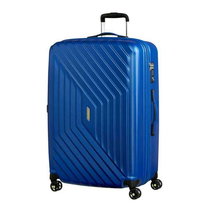 Чемодан American Tourister Air Force 1 74404/4424