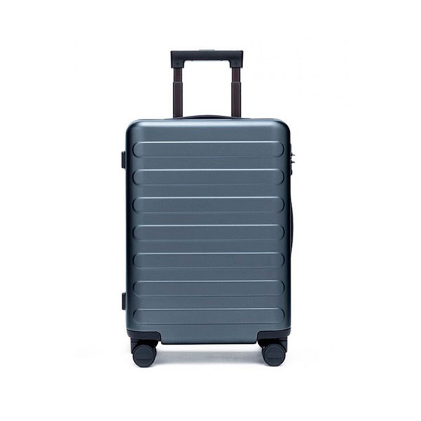 Чемодан Xiaomi 90 Points Seven Bar Suitcase 20 (Серый)