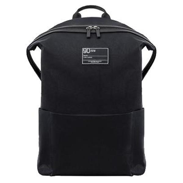 Рюкзак для ноутбука Xiaomi 90 Points Lecturer Leisure Backpack Black