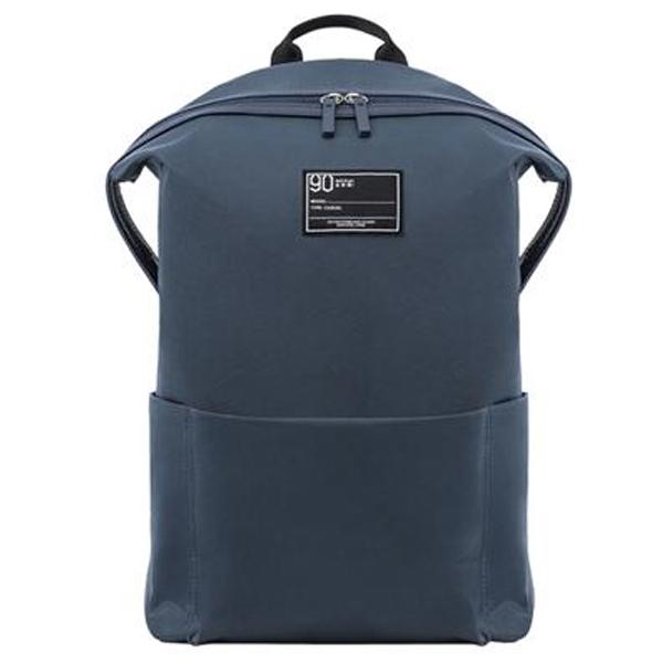 Рюкзак для ноутбука Xiaomi 90 Points Lecturer Leisure Backpack Blue
