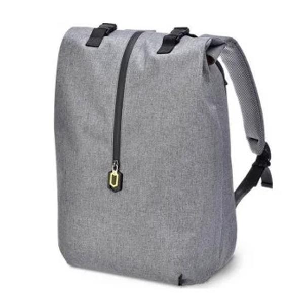 Рюкзак для ноутбука Xiaomi RunMi 90 Points Outdoor Leisure Backpack Grey