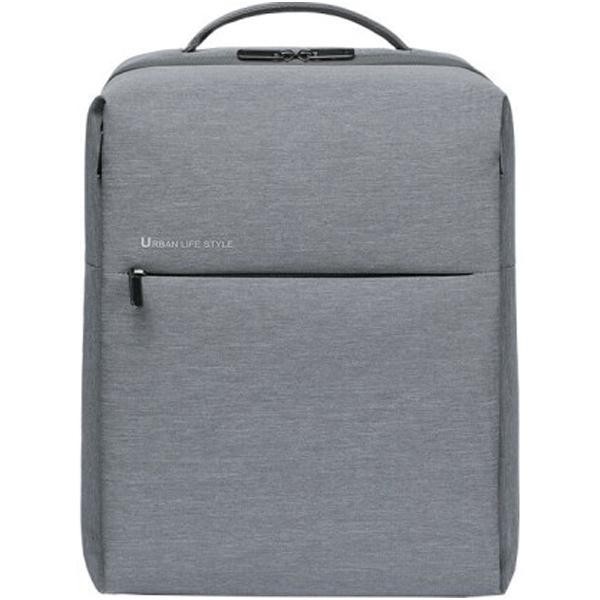 Рюкзак для ноутбука Xiaomi Mi City Backpack 2 (Light Gray)