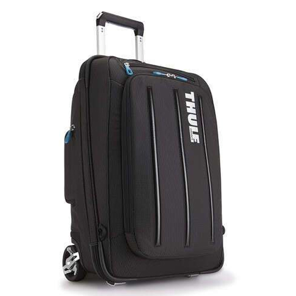 "Дорожная сумка Thule Crossover Carry-On 56cm/22""  Black (TCRU-115)"