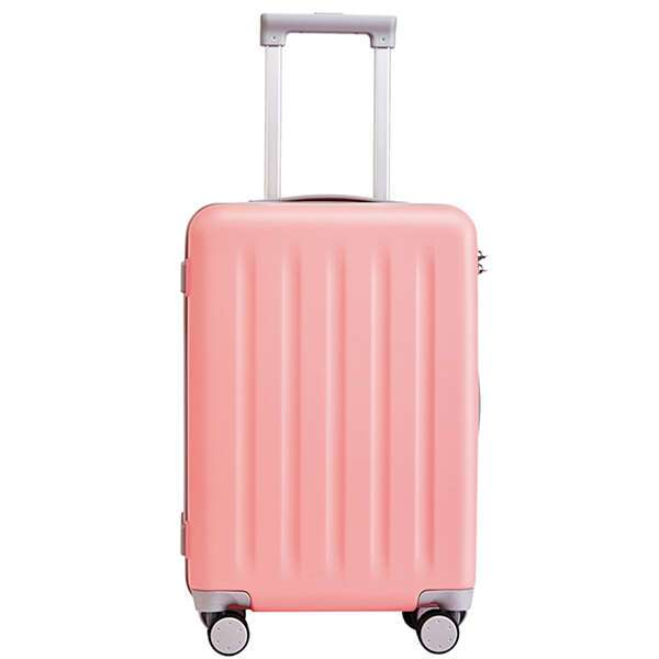 "Чемодан Xiaomi Mi Trolley 90 Points Suitcase Macarony 24"" Розовый"