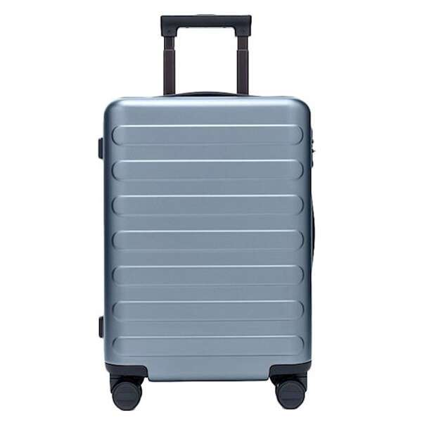 "Чемодан Xiaomi 90 Points Seven Bar Suitcase 24"" Синий"