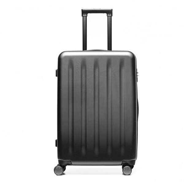 "Чемодан Xiaomi Trolley 90 Points Suitcase 20"" Черный"