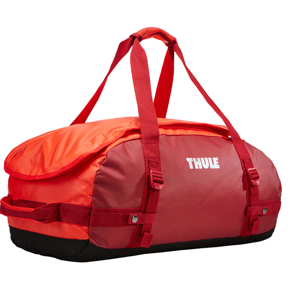 Спортивная сумка Thule Chams 40L Feather/Roarange