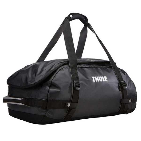 Спортивная сумка Thule Chams 40L Black