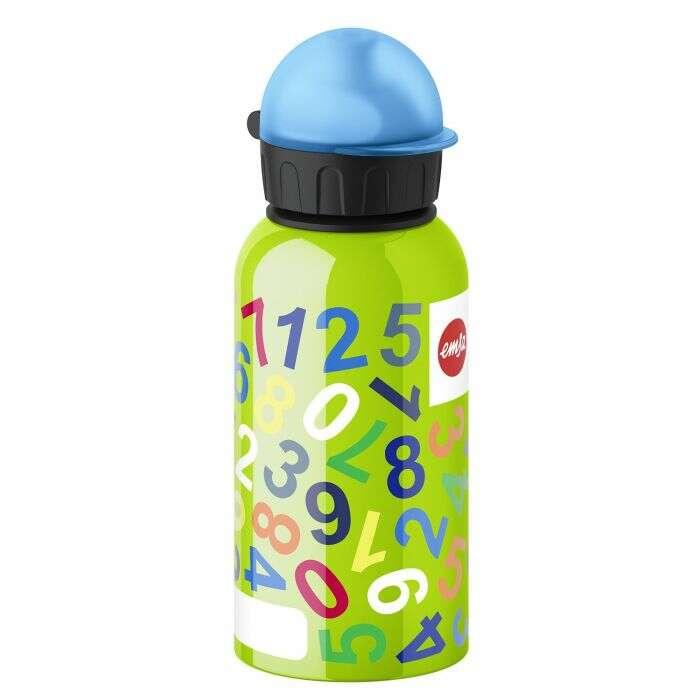 Фляжка питьевая детская Emsa Цифры Kids Flasks (514401)