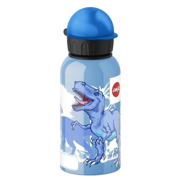 Фляжка питьевая детская Emsa Динозавр Kids Flasks (514402)