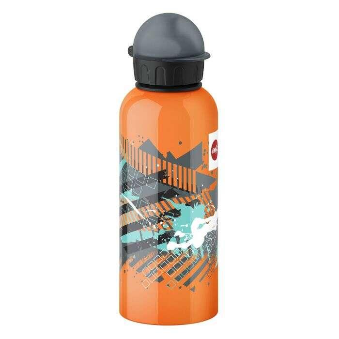 Фляжка питьевая детская Emsa Брызги Teens Flasks (514404)