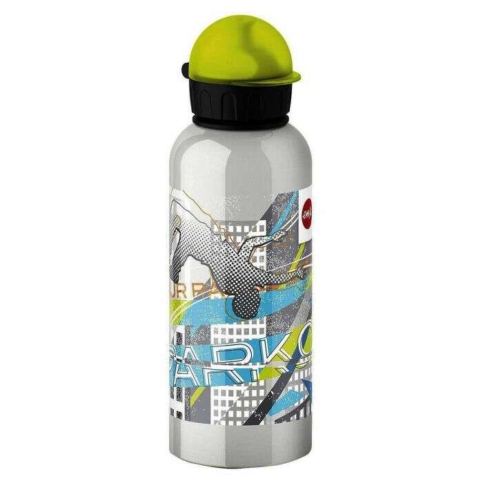 Фляжка питьевая детская Emsa Паркур Teens Flasks (515697)