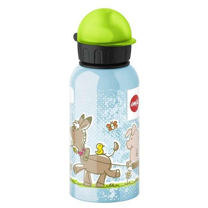 Фляжка питьевая детская Emsa Ферма Kids Flasks (514397)
