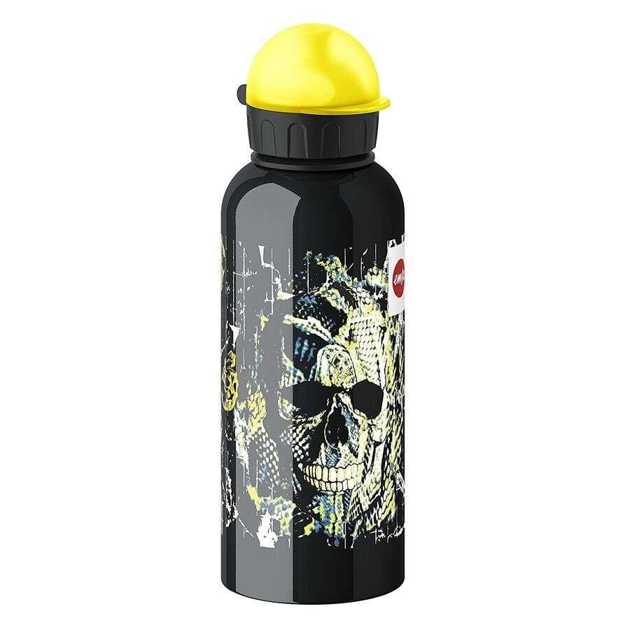 Фляжка питьевая детская Emsa Череп Teens Flasks (514406)