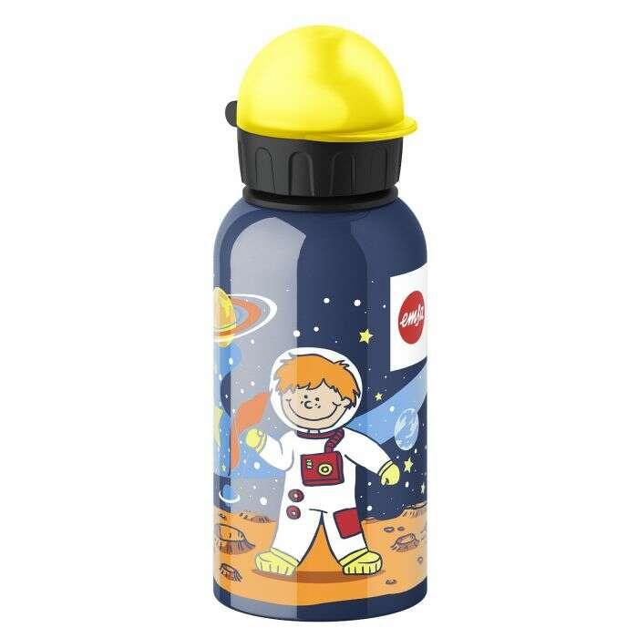 Фляжка питьевая детская Emsa Астронавт Kids Flasks (514396)