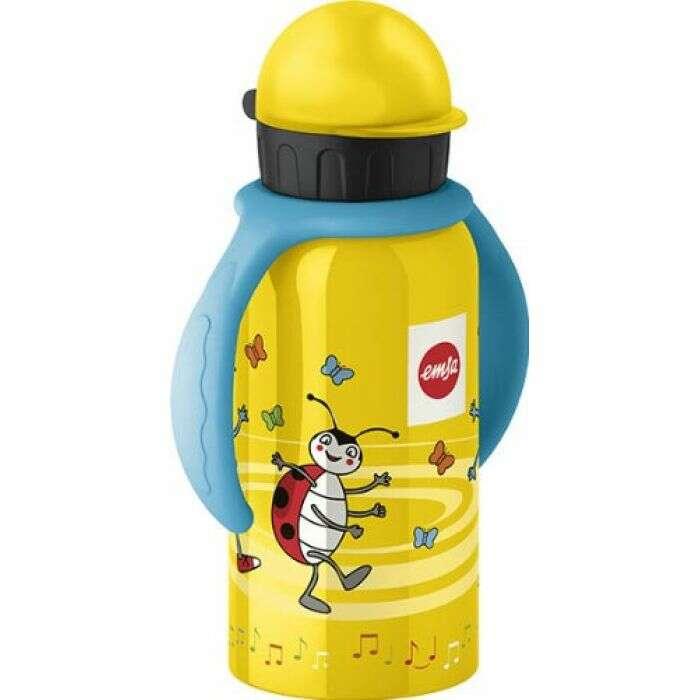 Фляжка питьевая детская Emsa Муравей Антон Kids Flasks (514416)