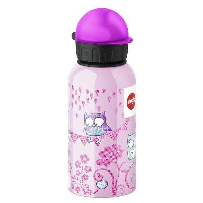 Фляжка питьевая детская Emsa Сова Kids Flasks (514399)