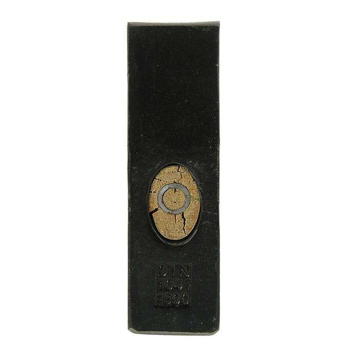 Молоток TUNDRA basic, 1500 г, деревянная рукоятка, круглый металлический клин