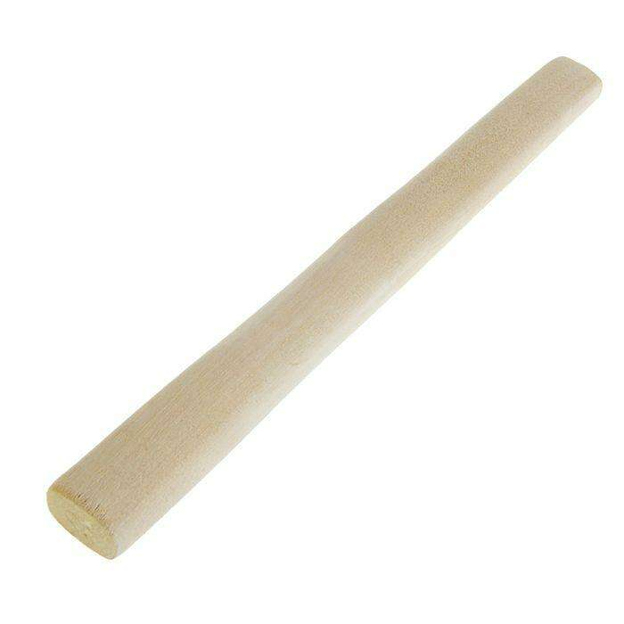 Рукоятка для молотков деревянная, 320 мм