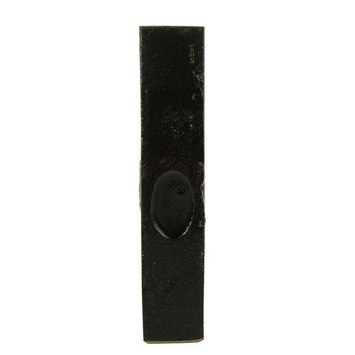 Молоток слесарный LOM, фиберглассовая обрезиненная рукоятка, 200 г.