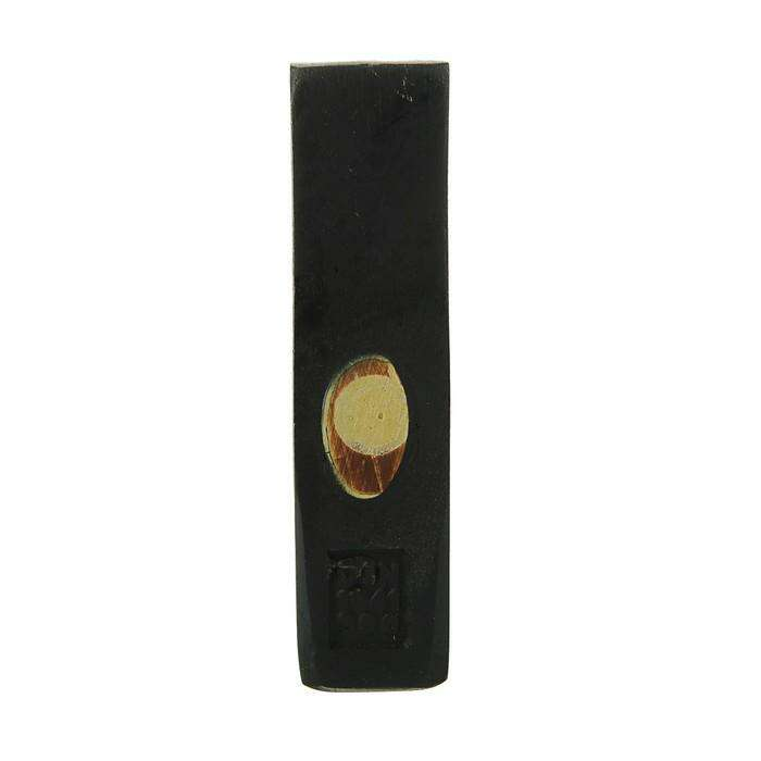 Молоток TUNDRA, 800 г, деревянная рукоятка, круглый металлический клин