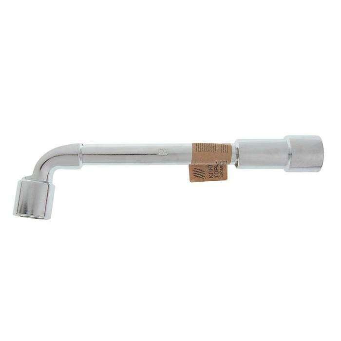 Ключ торцевой TUNDRA comfort, 24 мм