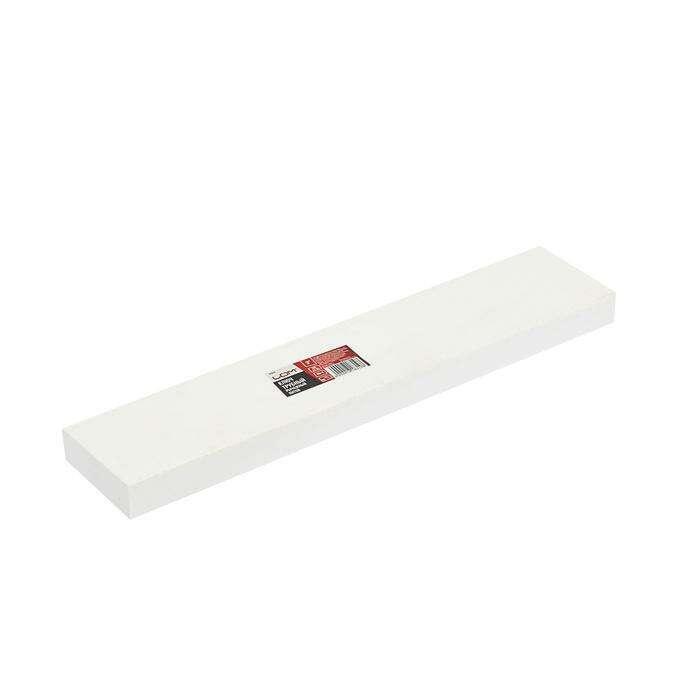 Ключ трубный LOM, рычажный, №4, раскрытие губ 25-60 мм, 90°, прямые губы