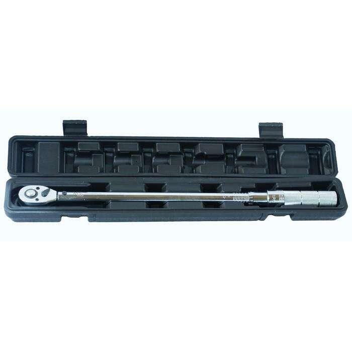 "Ключ динамометрический AE&T MHR-B0350-12, 65-350 Нм, 1/2"", 630 мм"