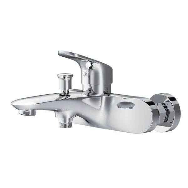 Смеситель для ванны с душем AM.PM Like F8010016