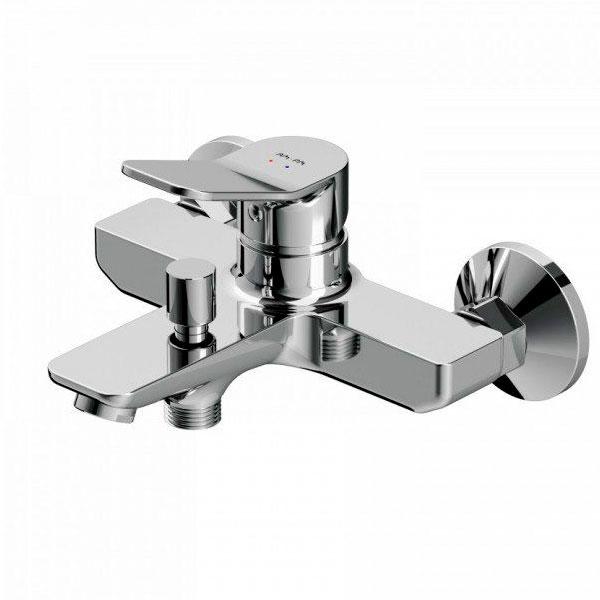 Смеситель для ванны с душем AM.PM X-Joy F85A10000