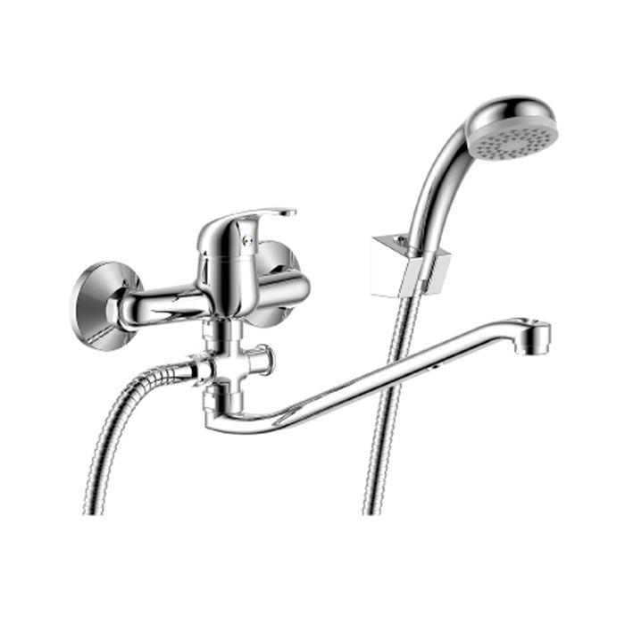 Смеситель для ванны Rossinka Y35-35