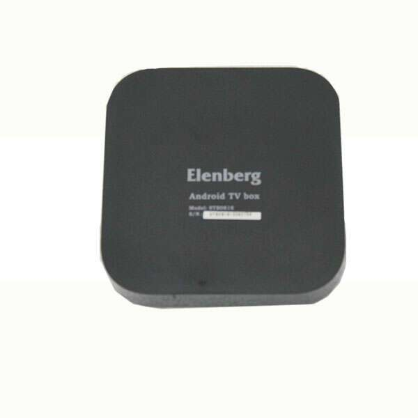 Android TV box Elenberg STB0818