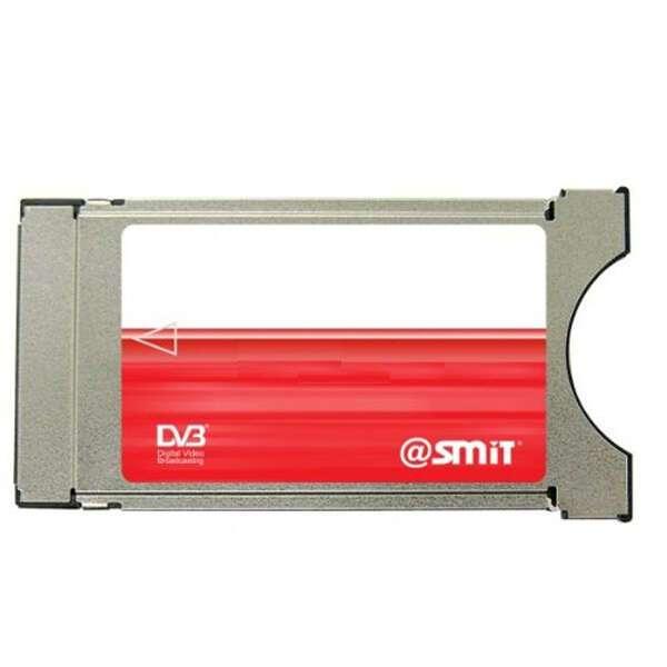 CAМ-модуль OTAU TV DVB module SMIT