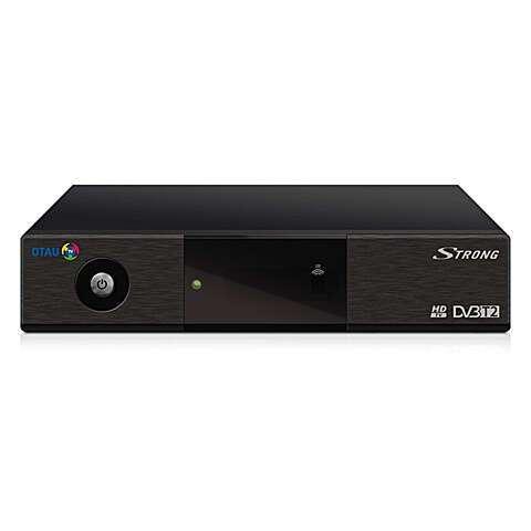 Приемник Strong SRT-8520/DVB-T2