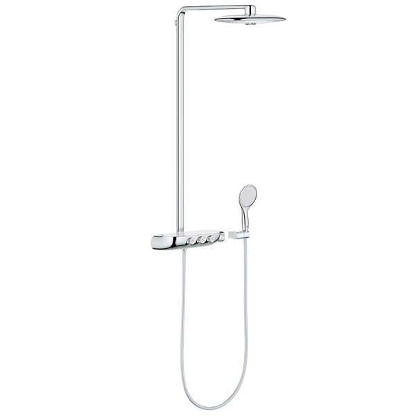 Душевая система Grohe Rainshower SmartControl DUO 26250000