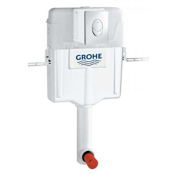 Система инсталляции для унитаза Grohe 38895000