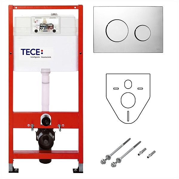 Модуль для установки унитаза Tece K400626