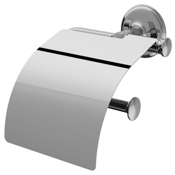 Держатель для туалетной бумаги с крышкой AM.PM Like A80341500