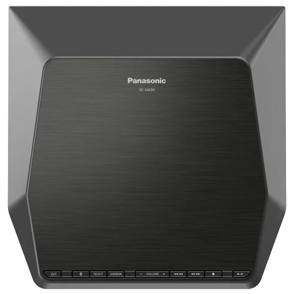 Музыкальный центр Panasonic SC-UA30GS-K