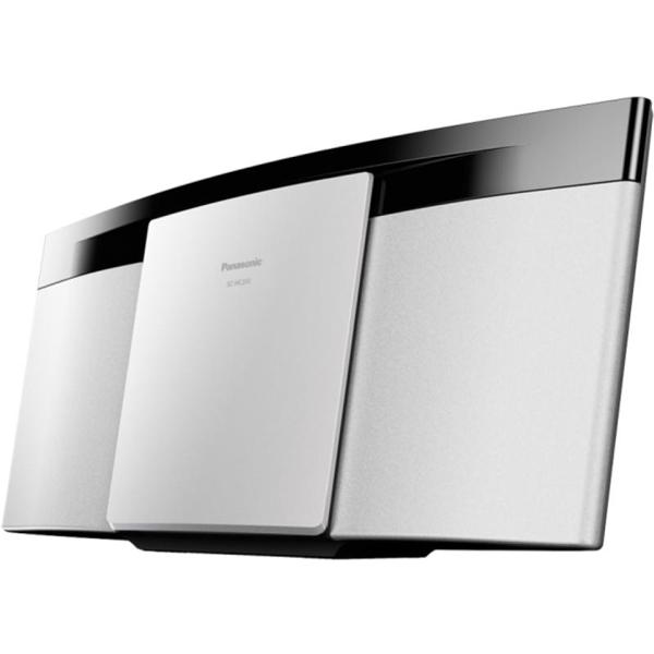 Музукальный центр Panasonic SC-HC200EE-W
