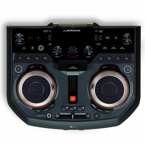 'Аудиосистема