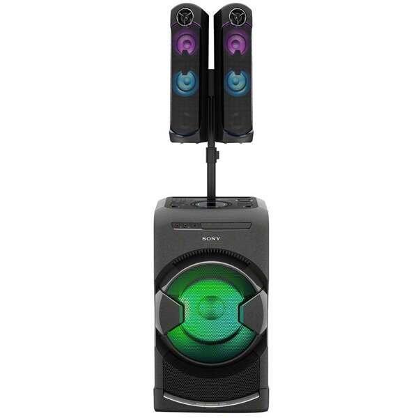 Акустическая система Sony MHC-GT4D