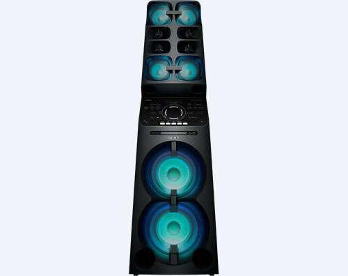 Аудиосистема Sony Muteki MHC V90DW.RU1