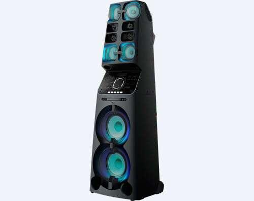 Аудиосистема Sony MHCV90DW.RU1