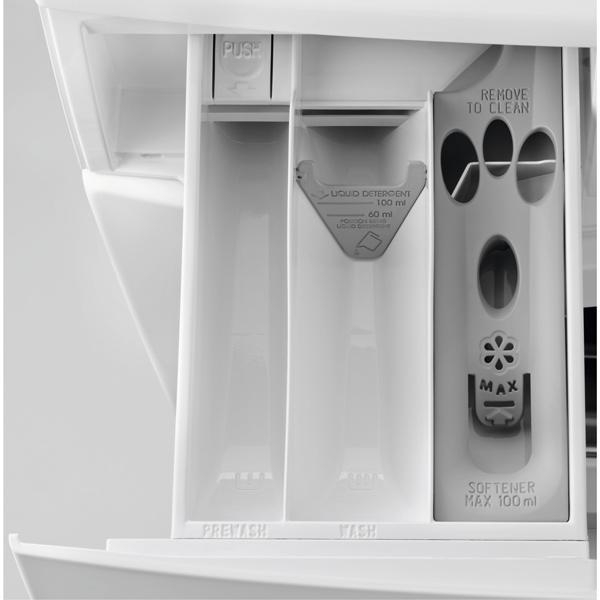 Встраиваемая стиральная машина Electrolux EW7F3R48SI
