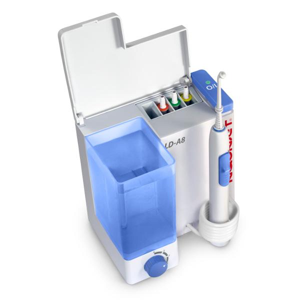 Ирригатор Little Doctor AquaJet LD A8 (семейный, белый)
