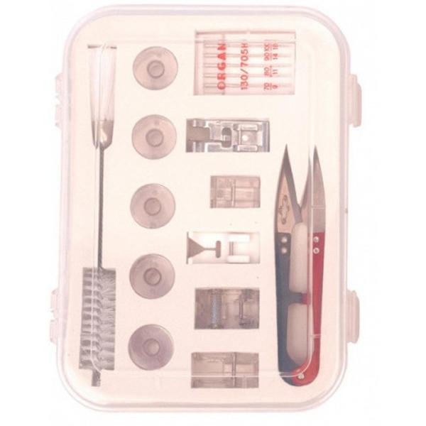Универсальный набор аксессуаров для швейных машин Reach BLSTRAC1712