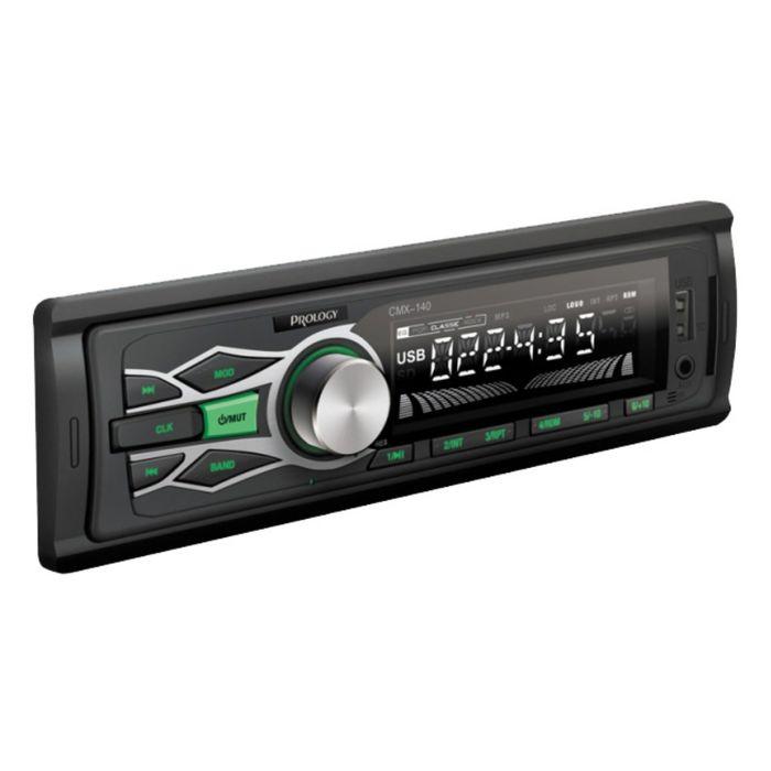 Автомагнитола Prology CMX-140 1DIN 4x45Вт