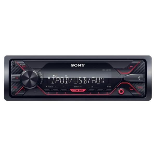 Автомагнитола Sony DSXA210UI.EUR