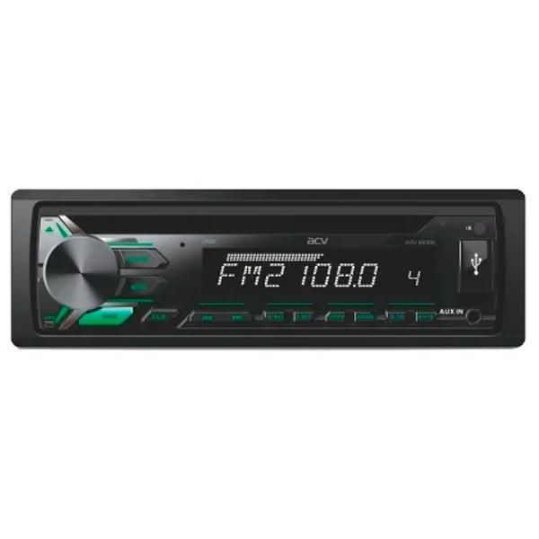 Магнитола ACV AVD-8010BG